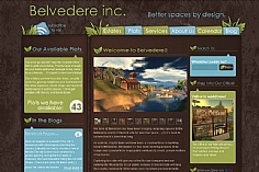 Belvedere Inc (screenshot)