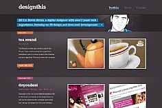 Design This web design inspiration