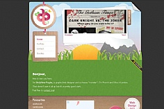 Edelwwweiss web design inspiration