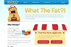 Fatburgr (screenshot)
