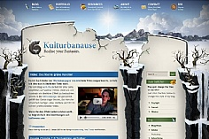 Kulturbanause (screenshot)