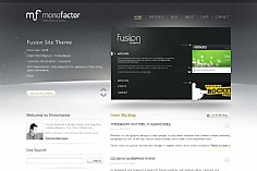 Monofactor (screenshot)