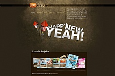 We Design web design inspiration